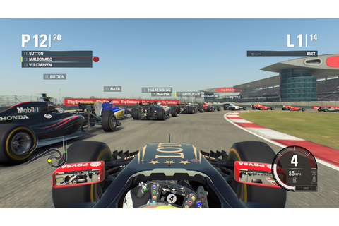 F1 2015 Game Free Download PC Full Version Setup