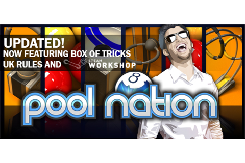 Download Pool Nation FX Lite Full PC Game