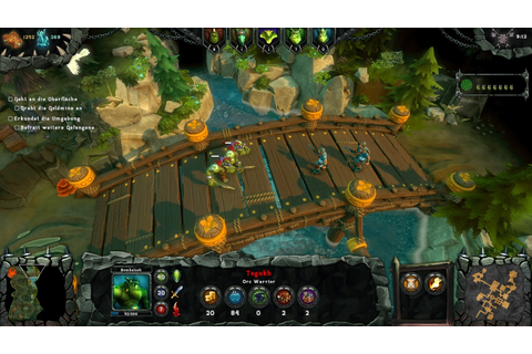 Dungeons 2 Trying to Recapture Dungeon Keeper Formula ...
