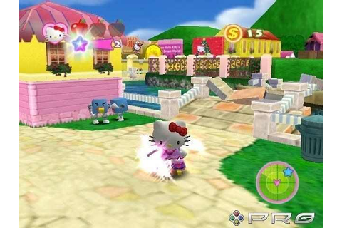 Hello Kitty Roller Rescue Download Free Full Game | Speed-New