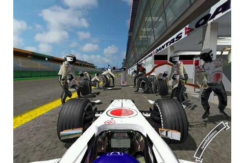 F1 Challenge 99-02 - PC Game Download Free Full Version