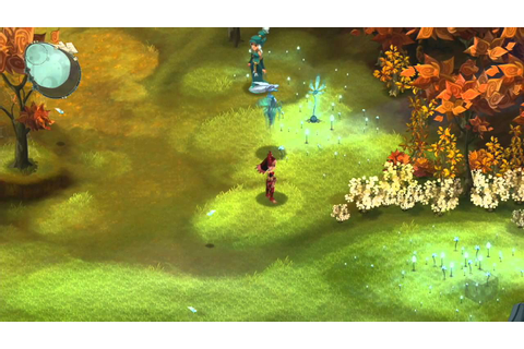 Islands of Wakfu HD video game trailer - X360 Xbox LIVE ...
