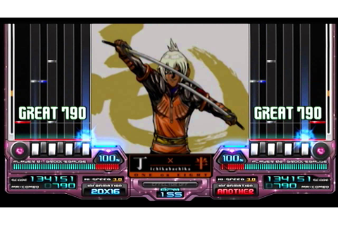 beatmania IIDX 9th style one or eight (A) Auto play Auto ...