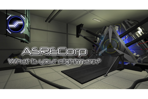 ASRECorp Windows game - Mod DB