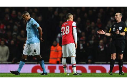 Vincent Kompany: Tackling gone forever if card stands ...