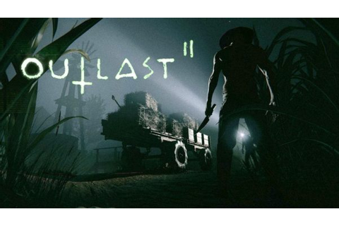Outlast 2 - survival horror game (Download version) at X ...
