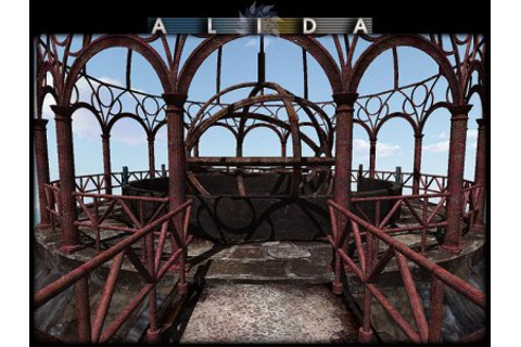 Alida - PC - Review