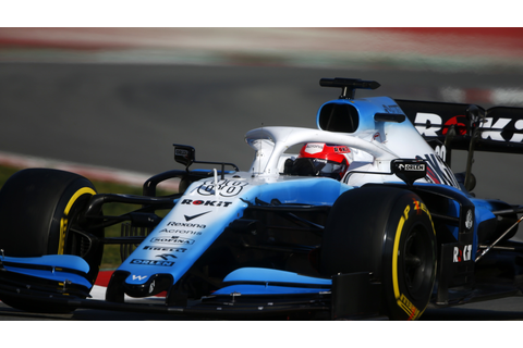 Williams modify F1 car design ahead of Australian Grand ...
