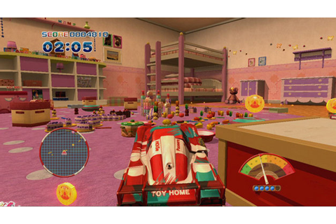 Toy Home™ Game | PS3 - PlayStation