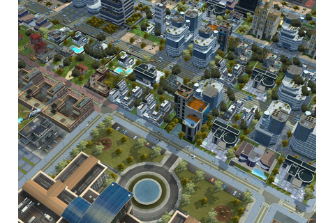 City Life 2008 - Buy and download on GamersGate