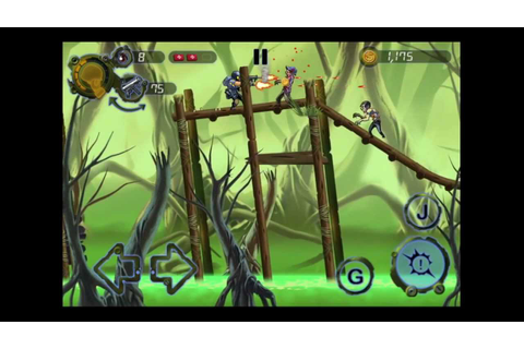 Apocalypse Max: Better Dead Than Undead iPhone App Demo ...