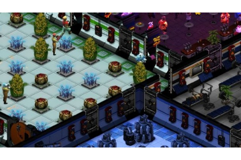 Spacebase DF-9 (v1.07.1) Game Free Download - IGG Games