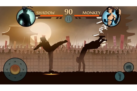 Shadow Fight 2 Android Game APK (com.nekki.shadowfight) by ...