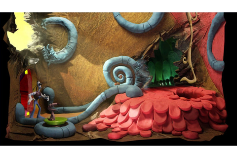 Armikrog Game | PS4 - PlayStation