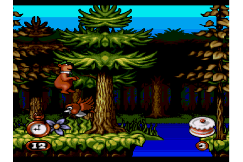 Yogi Bear's Cartoon Capers Download Game | GameFabrique