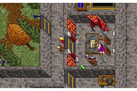 Full Version Games Download - PcGameFreeTop: Ultima 7 The ...