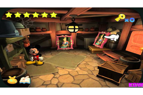 Disney's Magical Mirror Starring Mickey Mouse HD PART 12 ...