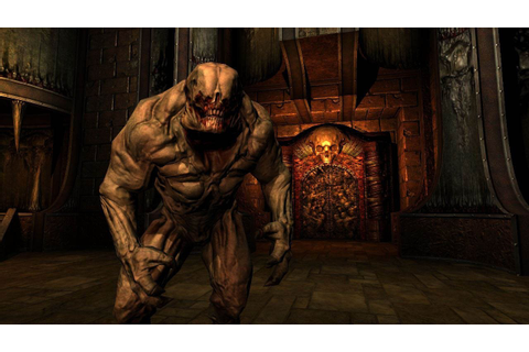 Doom 3: BFG Edition PS3 Review