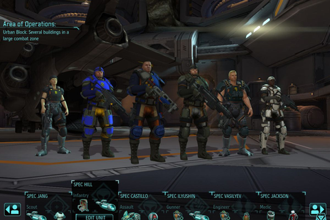 Long War, XCOM's most popular mod, is getting a sequel in ...