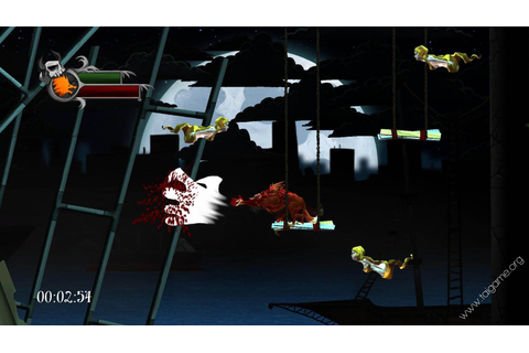 Blood of the Werewolf - Download Free Full Games | Arcade ...