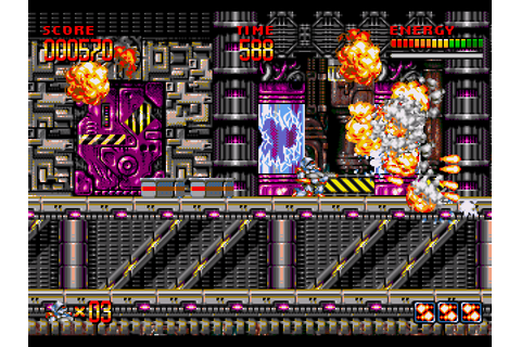 Turrican Game Download - casinowinter