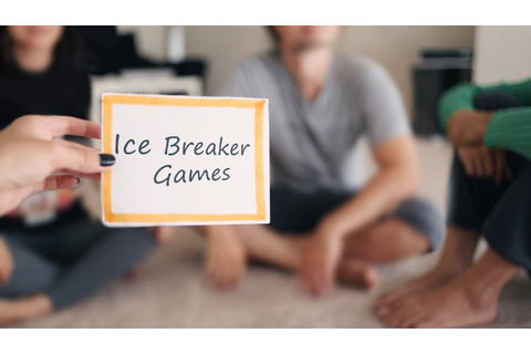 Ice Breaker Games for Small Groups | Our Pastimes