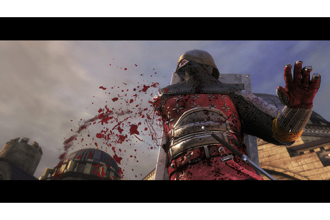 Chivalry: Medieval Warfare Is a Brutal Multiplayer Game ...