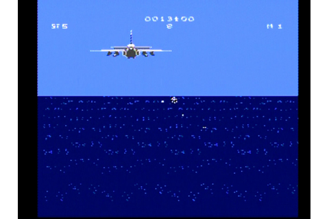 Retro Game Guide - NES - Flight of the Intruder