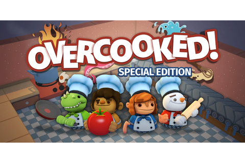 Overcooked: Special Edition | Nintendo Switch Download ...