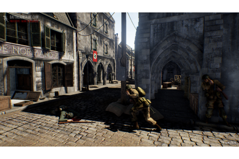 Battalion 1944 reaches funding goal with 27 days left ...