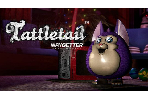 Tattletail » FREE DOWNLOAD | CRACKED-GAMES.ORG