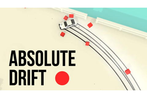 ABSOLUTE DRIFT - Gameplay - THE NEW DRIFT KING - YouTube