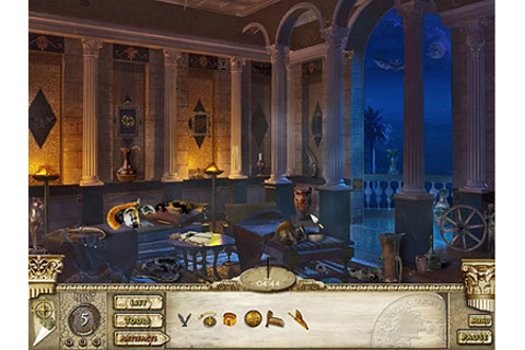 Download Herod's Lost Tomb game