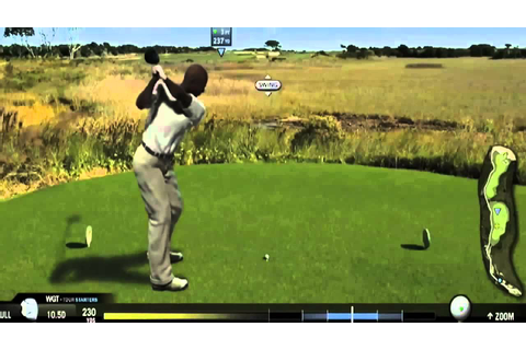 World Golf Tour - Free 2 Play Golf Game Overview - YouTube