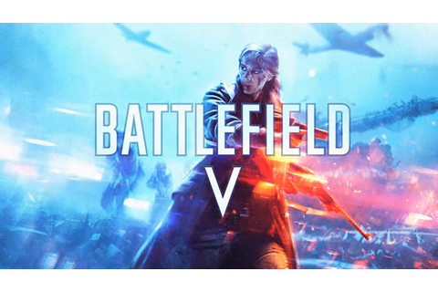 Battlefield 5 releases this October with an early Origin ...