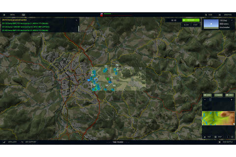 Armored Brigade on Steam