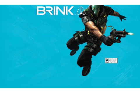 Brink HD Wallpapers Download HD Video Game Wallpapers
