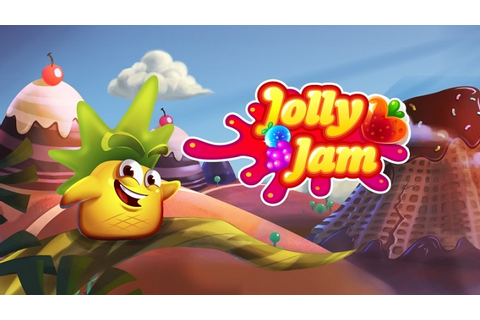 Rovio Stars launches new game Jolly Jam on Android and iOS