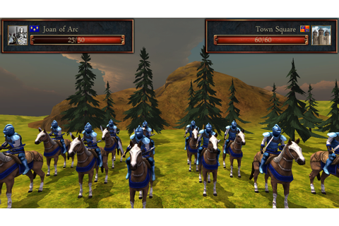 Broadsword: Age of Chivalry v2 - Android Apps on Google Play