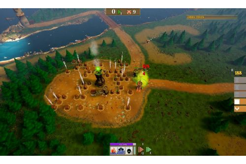 Defend The Keep PLAZA Game Download | | Forest Of Games ...