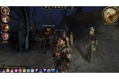 Dragon Age Origins Awakening Full PC Game Free Downloa ...