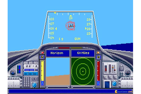 Top Gun Danger Zone download PC