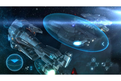 Starpoint Gemini Warlords Titans Return Game Free Download