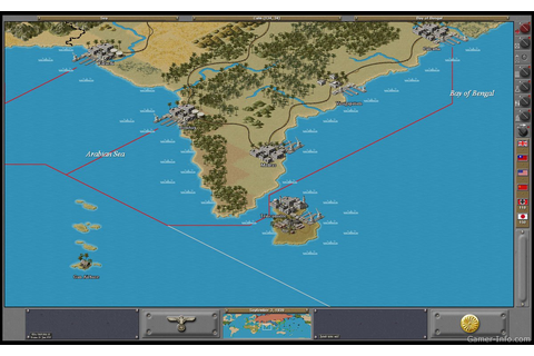Strategic Command: WWII Global Conflict (2010 video game)