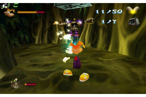 Rayman 2 The Great Escape PC Game Free Download