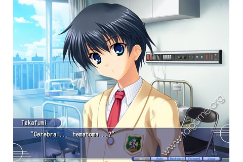 Tomoyo After ~It's a Wonderful Life~ English Edition ...