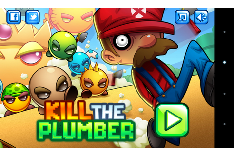 Kill the Plumber - Android games - Download free. Kill the ...