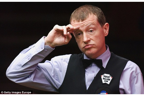 Steve Davis questioned by JANE FRYER over lover Cheree ...
