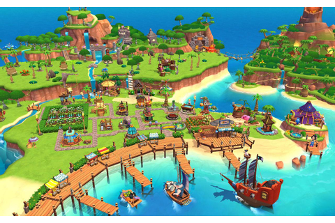 Paradise Bay APK Download - Free Casual GAME for Android ...