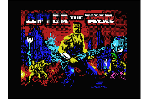 Download After the War - My Abandonware
